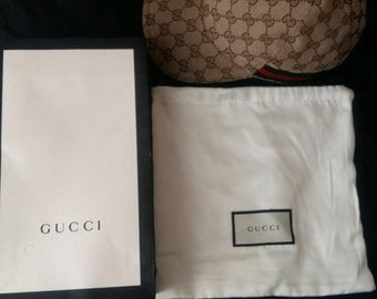 Gucci hat, Authentic!