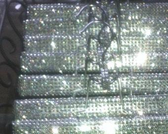 Krysmari Diamond Glam Hangers