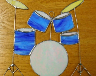 Small Hanging Drumset