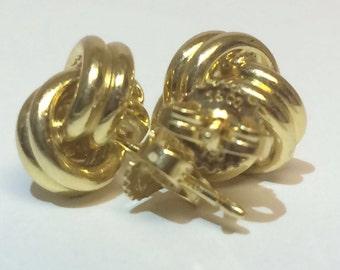 Tiffany & Co Vintage Earrings