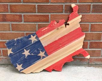 Rustic America