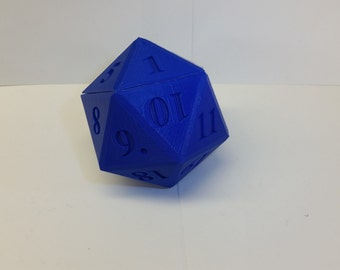 """1D20 of Holding Dice Box 3"""""""