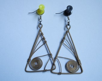 jewelry from wire