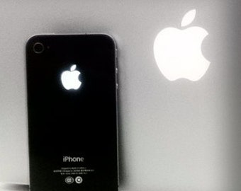 Iphone logo light v2.0 no wiring