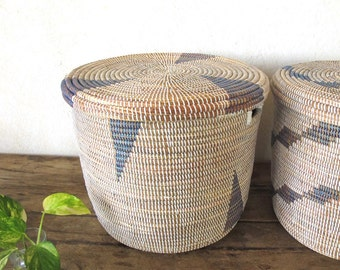 Unique African Baskets Related Items Etsy