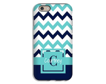 iPhone 8 case, monogram iPhone 8 Plus case, chevron iPhone 7 case, iPhone 7 Plus case, iPhone 6s Plus case/6s case, iPhone X case