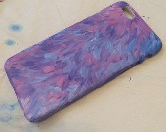 Multi-colour phone case