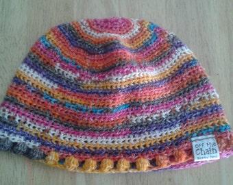 Autumnal Equinox Women's Winter Hat