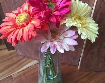 Feminine Floral Arrangment