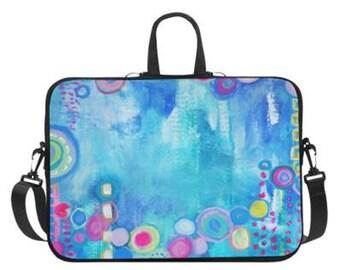 "Popsicle Laptop Bag 14"" or 17"""
