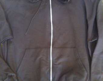 Full Effect Hoodie Size L