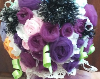 Wedding Rehearsal Bouquet M