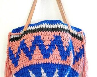 Bohemian/Crochet/100% cotton (SALE)