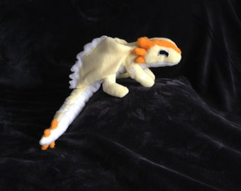 Dragon Plush Made To Order