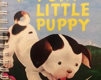 The Poky Little Puppy Calendar/Planner