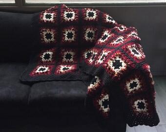 Queen size bed blanket