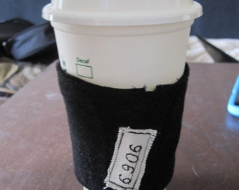 Reusable Cup Sleeve