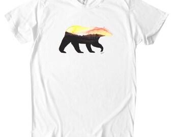 Spring Roaming Organic T-shirt