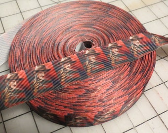 Freddy Krueger Grosgrain Ribbon