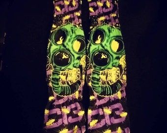 Nuclear Sock