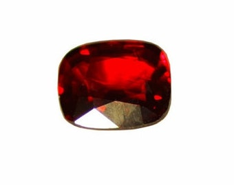 Red Spinel 1.21 carat