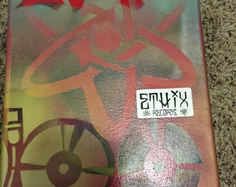 Ethix Records Atom DJ