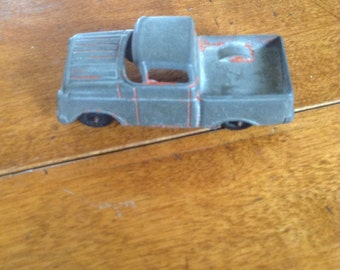 TootsieToy vintage Ford Truck