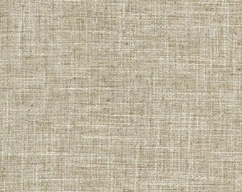 UpholsteryDrapery Home Decor Linen Blend Fabric Brussels Bamboo