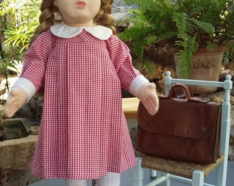 School apron
