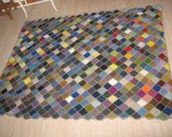 lead glazing blanket
