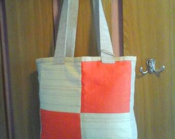 """Bag of linen """"Veneto"""""""
