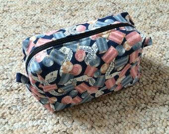 Multi-use storage bag