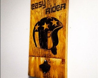 Easy Rider Bottle Opener