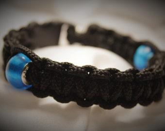 Para-Bead Bracelet - Cool Blue