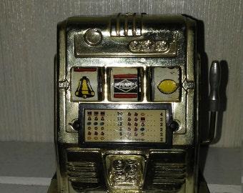 Mini Slot machine Game