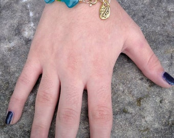 Coastal Colored Bracelet
