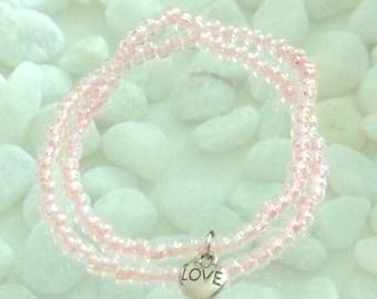 Sweet love bracelet
