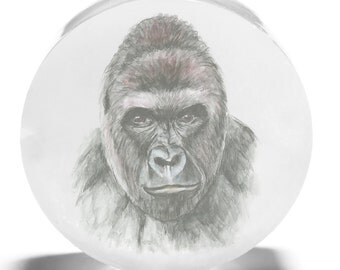 Gorrilla 4 oz Glycerin Soap - Choose Your Scent