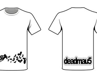 Deadmau5 Potion shirt