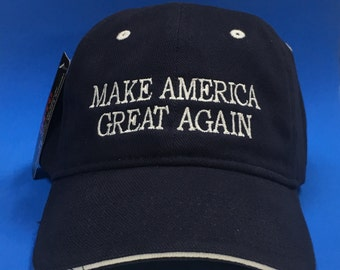 Make America Great Again baseball cap