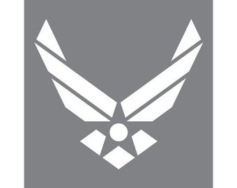 US Air Force (Vinyl Decal)