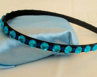 Headband Selene / Selene diadem