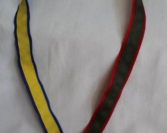 Cub Scout Boy Scout Mom's Pins Neckband