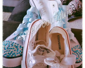 mother and toddler shoes