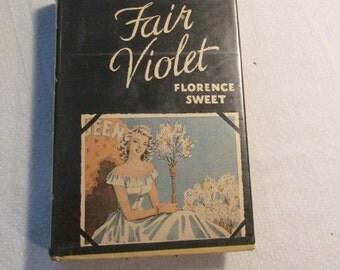Vintage Old Rose Amp Silver By Myrtle Reed Blue Silver Book