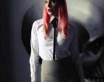 Voln Necktie Collar