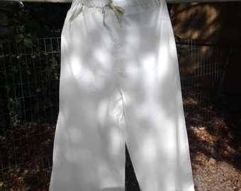 Pantaloons Bloomers Victorian Style Pants Civil War Pantaloon Bloomers Costume Pantaloons Girls