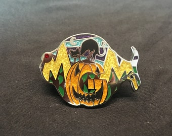 Phish MGM Halloween 16' Pin