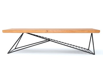 Escalera Coffee Table