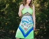 Rubypearl Florida Sun Slip Dress